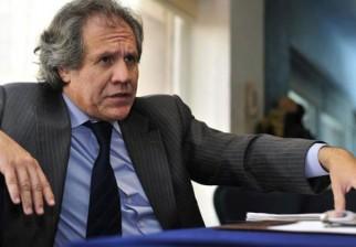Ex canciller Luis Almagro y el PIT-CNT enfrentados por negociaciones por el TISA