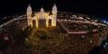 Abre la Feria de Abril de Sevilla y se convierte en atractivo cumbre de España con millones de visitantes