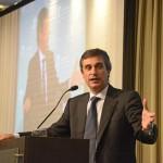 Director OPP, Álvaro García, dijo que en el Presupuesto no habrá recorte de gastos sino mejor asignación de recursos