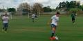 Sub 20 de Uruguay continúa con los trabajos de preparación de cara al Mundial de Nueva Zelanda