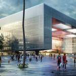 El nuevo presidente de ANTEL Andrés Tolosa afirmó que las prioridades serán el tendido de la fibra óptica con Miami y el ANTEL-Arena