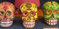 Exposición de arte popular mexicano continúa hasta junio