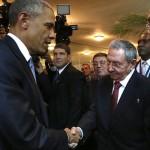 Barack Obama propone retirar a Cuba de la lista de patrocinadores del terrorismo. Gobierno cubano reconoce la justa decisión