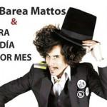 Performance Poética: Martin Barea Mattos y POR HORA POR DÍA POR MES