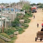 Intendencia de Montevideo presenta plan de recuperación de barrio Casavalle