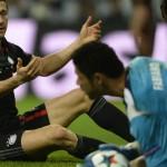 El Porto sorprendió al Bayern de Guardiola y le ganó 3-1 por los cuartos de final de Champions League