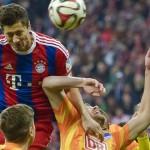 El Bayern Múnich de Pep Guardiola es tri-campeón de la liga alemana