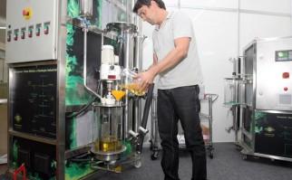 Planta de biocombustibles de Paysandú sustituirá 10 por ciento de gasolinas que se consumen en Uruguay