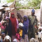 Nigeria: Ejército libera 200 niñas secuestradas por Boko Haram pero no son las que se llevaron en 2014