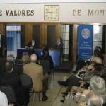 Bolsa de Valores de Montevideo propone a Katoen Natie financiamiento de obras de infraestructura
