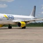 Aerolínea Amaszonas adquirirá este jueves aviones y frecuencias de BQB