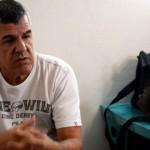 El actor argentino Dady Brieva resaltó que la cultura popular uruguaya es infinita e impresionante