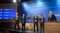 Barcelona – Bayern Múnich, Real Madrid – Juventus, las semifinales de la Champions League