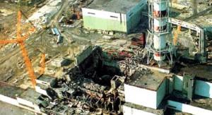 Se cumplen 29 años de la catástrofe de Chernóbil: Alertan que el peligro de la ex central nuclear está vigente