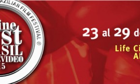 Sexto Cine Fest Brasil-Montevideo