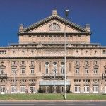 IMM y Teatro Colón de Buenos Aires promoverán integración y difusión de las culturas argentina y uruguaya