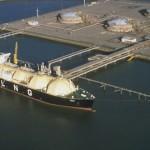 Autoridades de Industria, Gas Sayago y GNLS al Parlamento por retraso en obras de regasificadora
