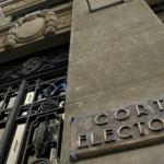 Funcionarios de la Corte Electoral se declaran en preconflicto y asamblea permanente