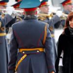 """Cristina Kirchner carga contra sector financiero y defiende """"rol del Estado"""" para tener """"capitalismo en serio"""""""