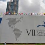 Tabaré arribó a Panamá y analizó posturas de Uruguay de cara al encuentro que tendrá esta tarde con Obama