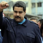 Nicolás Maduro reclamó a Barack Obama derogar el decreto contra Venezuela