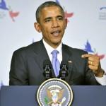 Barack Obama reconoce que la política de EE.UU hacia Cuba no funcionó y es hora de desarrollar una nueva relación