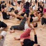 Se dictarán clases abiertas en el auditorio Nelly Goitiño en conmemoración del Día Internacional de la Danza