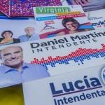 Daniel Martínez amplía ventaja sobre Lucía Topolansky en lucha electoral
