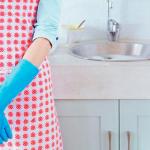 Trabajadoras domésticas solicitaron a Murro realizar cursos sobre trabajo en el hogar