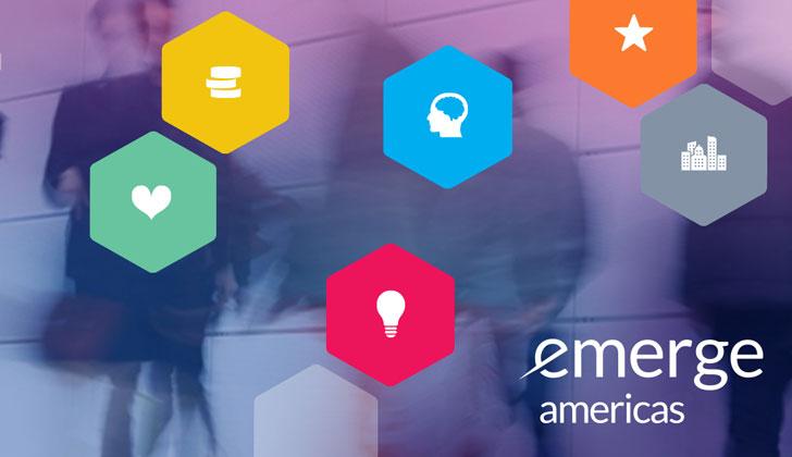"""Entrevista con Manuel """"Manny"""" Medina, creador de la convención tecnológica en Estados Unidos, eMerge Americas"""