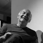 Recorre la vida de Eduardo Galeano en fotos