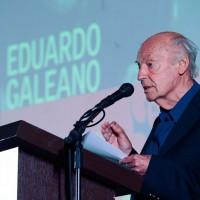 Videos: Mensajes de Galeano para atesorar