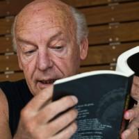 Funerales de Eduardo Galeano se realizarán este martes en el Salón de los Pasos Perdidos del Palacio Legislativo