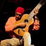 En el día internacional del Jazz: Egberto Gismonti en concierto