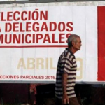 Candidatos opositores a la Revolución Cubana pierden en los comicios: Fidel también votó