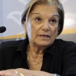 Ministra de Medio Ambiente es interpelada este jueves por problemas de agua en Maldonado