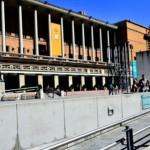 Espectáculos gratuitos en la explanada de la Intendencia de Montevideo