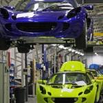 Venta de automóviles cero kilómetro retomó su crecimiento