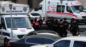 Falleció el fiscal turco que fue secuestrado por grupo extremista de izquierda