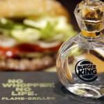 Lanzan revolucionarias fragancias: una es más fuerte cuánto más se sude y la otra huele a hamburguesas
