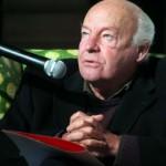 Uruguay de luto: Falleció el escritor Eduardo Galeano