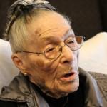 La persona más longeva del mundo muere a los 116 años, apenas una semana después de alcanzar el sitial