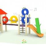 Doodle de Google para un festejo muy particular: se festeja el Día del Niño en México