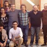"""""""La emboscada"""": la nueva película de Daniel Hendler"""
