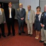 Referente mundial en Cuidados Paliativos visitó el Hospital Británico