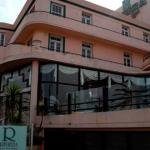 """Plantean debate estado de abandono del Hotel Riviera: """"Tendremos otro hito arquitectónico tan valorable perdido"""""""