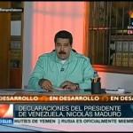 "Presidente Maduro al Congreso de España: ""Vayan a opinar de su madre"", desata crisis diplomática"