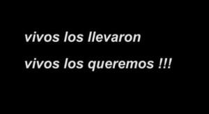 Llega a Uruguay caravana latinoamericana de los padres de los 43 estudiantes desaparecidos en México