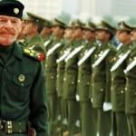 Abaten al máximo cerebro militar del Estado Islámico en Irak, líder de la lucha contra la ocupación occidental