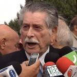 Falleció el general Iván Paulós, indagado por la Justicia italiana por su participación en el Plan Cóndor